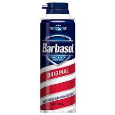 Стоит ли покупать <b>Крем</b>-<b>пена для бритья</b> Original <b>Barbasol</b> ...