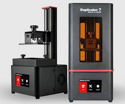 Новый DLP/LCD <b>3D принтер Wanhao Duplicator</b> 7 Plus ...
