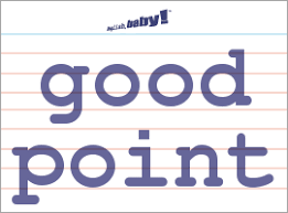 「good point word」の画像検索結果