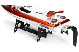 <b>Радиоуправляемый катер Fei</b> Lun FT009 2.4G купить