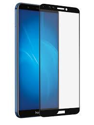 <b>Аксессуар противоударное стекло innovation</b> для honor 7c pro 2d ...