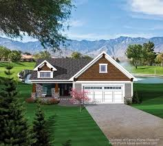 Ranch Style House Plans   Fantastic House Plans Online   Small    Cottage Ranch Home Plan