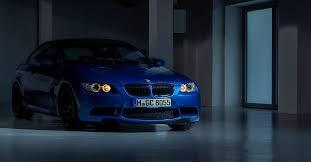 <b>BMW M3</b> E90, <b>E92</b> and E93