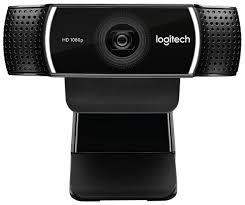 <b>Веб-камера Logitech C922 Pro</b> Stream 960-001088 купить в ...