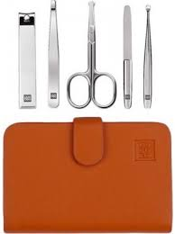 <b>Набор маникюрный Xiaomi Huo</b> Huo Stainless Steel Nail Clipper Set