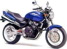 <b>Honda CB250 Hornet</b>