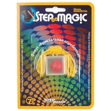«<b>Step puzzle</b>/Степ Пазл <b>Школа волшебства</b>, Фокус Кристальная ...