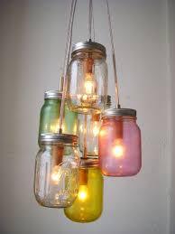 buy it or diy it mason jar chandeliers onewed diy vintage mason jar chandelier