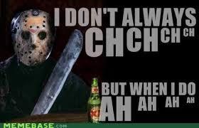 Horror Memes via Relatably.com
