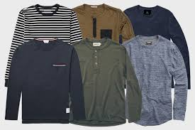15 <b>Best Long Sleeve</b> Shirts For Men | HiConsumption