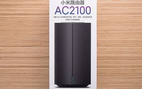 <b>Xiaomi router</b> AC2100 escorts the home network after moving in a ...