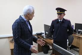 Глава <b>Дагестана</b> рассказал о причинах ДТП на дорогах <b>республики</b>