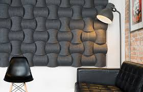 acoustic solutions office acoustics. Studio By Used Wovin Wall Felt In Heather Charcoal To Create An Acoustic Solution This Meeting Space At Salt Lake Agency Super Top Secret Solutions Office Acoustics O