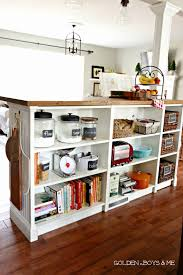 hack kitchen island