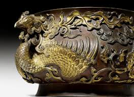 A Swiss Family Used This <b>Chinese</b> Emperor's <b>Bronze</b> Vessel to ...