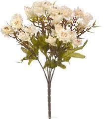 """Цветы Искусственные Engard """"хризантема"""", Цвет: Белый ..."""