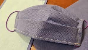 Município de Reguengos de Monsaraz desenvolve rede solidária de produção de máscaras de proteção