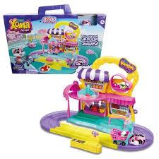 Купить <b>Игровой набор</b> 1 <b>TOY</b> Хома Дома - Хомамаркет Т12344 в ...