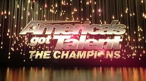America's Got Talent: The Champions - Wikipedia