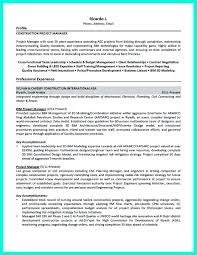 budget supervisor resume perfect construction manager resume to get approved how to write how to write a resume in