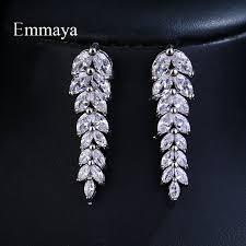 <b>Emmaya</b> Brand Fashion Charm AAA Cubic Zircon Multicolor Salix ...