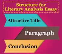 brief description of the suggested literary essay topic a guide to choosing interesting literary essay topics