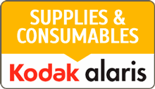 <b>Kodak Extra Large Feeder Consumables</b> Kit for i800 Series Scanners