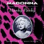Hanky Panky album by Madonna