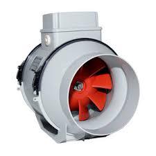 mm external centrifugal fan m