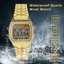 2019 Fashion <b>Watch Men</b> Casual <b>Watch</b> LED <b>Digital Watch Men</b> ...