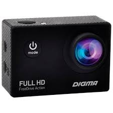 ᐅ <b>Digma FreeDrive Action</b> FULL HD отзывы — 19 честных отзыва ...