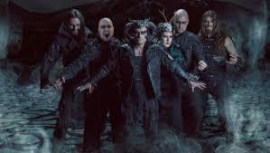 <b>Cradle Of Filth</b> Announces 'Existence Is Futile' Album ...