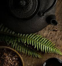 <b>Organic Green</b> & White Teas