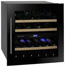 Встраиваемый <b>винный шкаф Dunavox</b> DAB-36.80DB — купить по ...