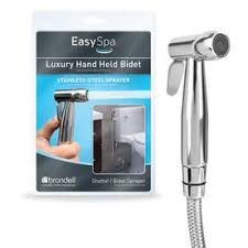 <b>Stainless steel</b> Handheld <b>Bidet</b> Sprayers at Lowes.com