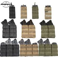 Army Tactical Kettle Bags Military <b>Molle Water Bottle</b> Pouch Durable ...