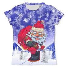"Мужские футболки c популярными принтами ""<b>сноуборд</b>"" - <b>Printio</b>"