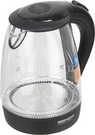 Купить <b>Чайник</b> электрический <b>REDMOND RK</b>-<b>G161</b>, черный в ...