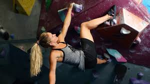 What is bouldering, and should you be doing <b>it? Style</b> reports on the ...