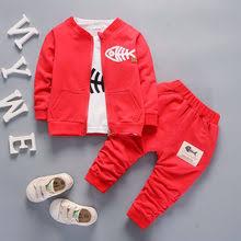 <b>Fashion 3pcs</b> Boy Clothes <b>Set</b> Autumn Shirt reviews – Online ...
