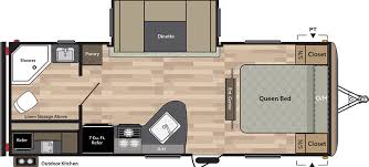 springdale keystone rv 225rb floorplan
