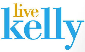 live kelly co hosts announced do we have our front runner live kelly new logo