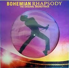 Queen. <b>OST Bohemian Rhapsody</b>. Original Motion Picture ...