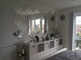 Mirrors For Walls In Bedrooms 17 Best Ideas About Mirror Collage On Pinterest Mirror Wall