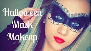mask makeup tutorial 2016 2016 09 09