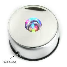 Decoration Led Electric Holder <b>Multifunctional Lamp</b> Base 3D <b>Light</b> ...