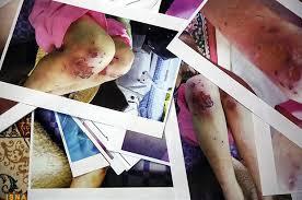 Image result for شکنجهگر اردن