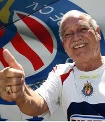 """El Club Guadalajara anuncia el deceso de """"Chava"""" Reyes, máxima gloria de la ... - salvador-reyes-300x350"""