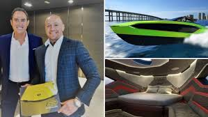 Take a look inside <b>Conor</b> McGregor's brand <b>new</b> £2.7 Million luxury ...