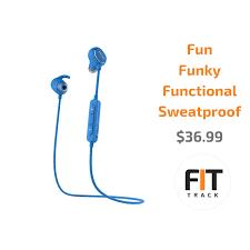 <b>QCY QY19 Bluetooth</b> Sweatproof <b>Sports</b> Earphones - Apple Airpods ...